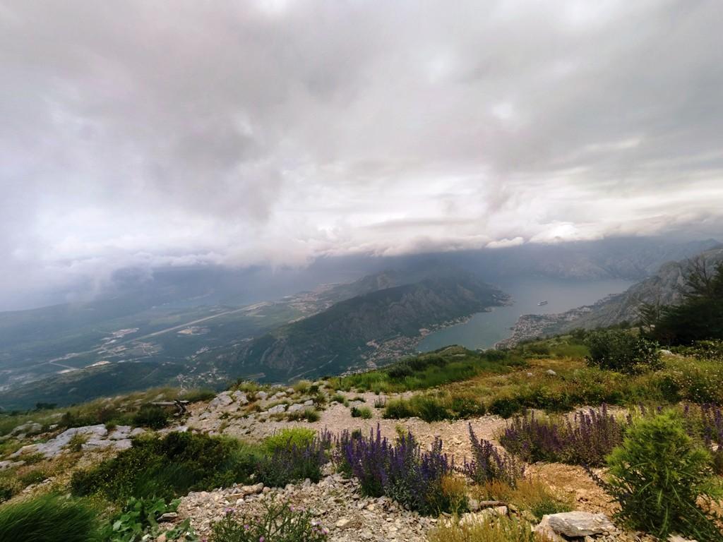 Ülilühikokkuvõte Montenegro tripist